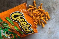 Sejarah dan Alasan Cheetos dkk Berhenti Diproduksi di Indonesia