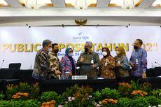 Triwulan III-2021 Laba Bersih Bank BJB Tumbuh 17,5 Persen