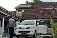Densus 88 Tangkap 2 Terduga Teroris di Kota Tasikmalaya