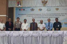 Tak Ingin Ada OTT, Wakil Ketua KPK Minta Kepala Daerah di Maluku Tak Berbuat Tercela