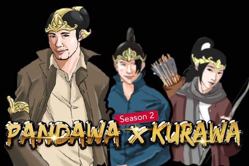 PandawaXKurawa 2 Ep 9: Bujuk Duryudana, Sengkuni Siasati Pandawa