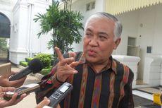 Din Syamsuddin Minta WNI di London Kampanyekan Islam Toleran