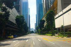 Kasus Covid-19 Singapura Tembus 30.000, 92,5 Persen Pekerja Asing di Asrama