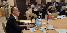 Di Forum UNWTO, Kemanparekraf Paparkan Mitigasi Covid-19 yang Indonesia Lakukan