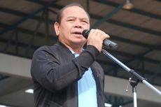 Dikabarkan Mundur, Rektor IPDN Tidak Dapat Ditemui Lagi