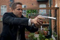 Sinopsis Film The Hitman's Bodyguard, Pembuktian Ryan Reynolds sebagai Pengawal Elit