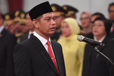 Rencana Para Aktivis Menggugat Keppres Pelantikan Pimpinan KPK...
