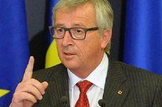 Juncker Larang Pejabat UE Gelar Pertemuan Informal Terkait Berxit
