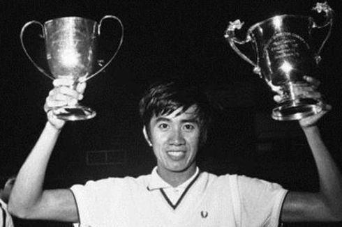 Profil Rudy Hartono, Legenda Bulu Tangkis Indonesia yang Merajai All England