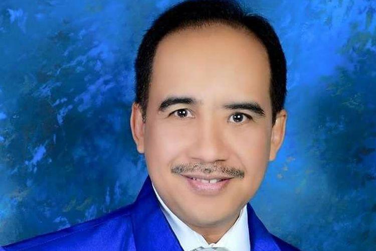 Wali Kota Kupang Jefri Riwu Kore
