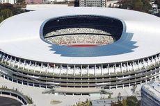Selesai Direnovasi, Stadion Olimpiade Tokyo Bisa Digunakan Bulan Depan