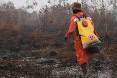 Terkait Kebakaran Hutan, Anak Usaha Sampoerna Agro Digugat Rp 1 Triliun