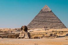 5 Fakta Tersembunyi Piramida Agung Giza