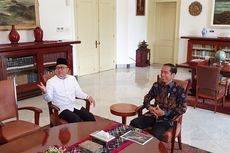 Waketum PAN Sebut Belum Ada Ajakan dari Jokowi untuk Masuk Koalisi Pemerintah