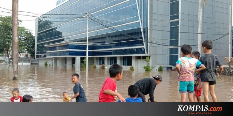 BMKG Sebut Indonesia Sedang Alami Fenomena Cuaca E