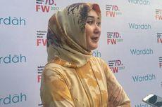 Dian Pelangi Buat Motif dan Warna Sendiri untuk IFW 2017