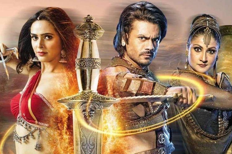 Serial Chandrakanta episode 2 akan tayang kembali hari ini Rabu (5/8/2020) pukul 10:30 WIB.