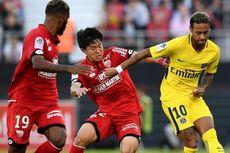 Statistik Menarik Jelang Laga Piala Perancis Dijon Vs PSG