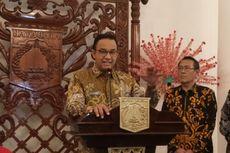 Anies Teken Pergub Pelayanan Kesehatan untuk Mantan Gubernur dan Wagub DKI