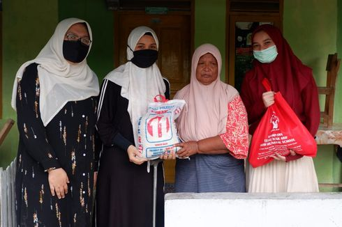 Sekolah Fatih Putri Aceh, Memaknai Pendidikan Karakter di Tengah Ramadhan dan Pandemi