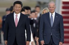 China Berharap Adanya Perubahan jika Biden Menang Pilpres AS