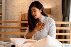Beda Sesak Napas Akibat Penyakit Jantung dan Gangguan Paru