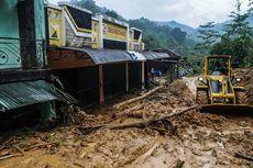 Polda Banten Tutup 25 Tambang Emas yang Sebabkan Banjir Bandang