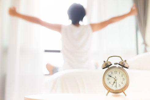 Perbaiki Jadwal Tidur, Kunci Turunkan Berat Badan