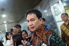 Wakil Ketua DPR Sarankan Tiap Komisi Buat 2 RUU per Tahun