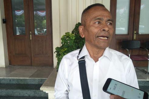 Didukung Wiranto, PWI Gelar Hari Pers Nasional 2020 di Papua