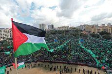 Israel Sita Rp 1,6 Miliar dan Barang yang Dikirim Hamas dari Turki ke Tepi Barat