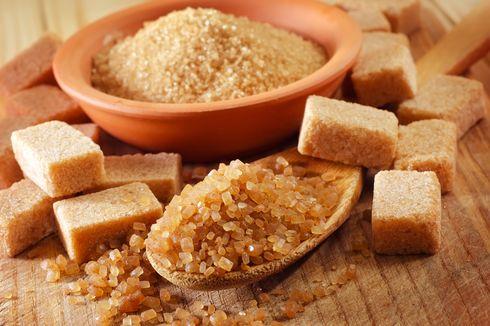 Sedang Hits Brown Sugar, Benarkah Lebih Sehat dari Gula Putih?