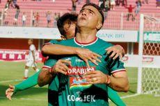 Dua Gol Cristian Gonzales Bawa PSS Promosi ke Liga 1 2019