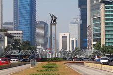 Henk Ngantung, Desainer Tugu Selamat Datang di Bundaran HI yang Jadi Gubernur