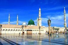 Masjid Nabawi Kembali Dibuka, Ini 10 Protokol yang Diberlakukan