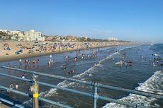 Suhu California Hampir Capai 50 Derajat Celsius, KJRI LA Rilis Imbauan untuk WNI