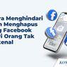 INFOGRAFIK: Cara Menghindari dan Menghapus Tag Facebook dari Orang Tak Dikenal