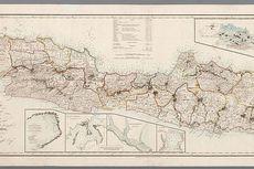 Masa Penjajahan Inggris di Indonesia