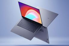 3 Laptop Xiaomi RedmiBook Meluncur dengan AMD Ryzen 4.000