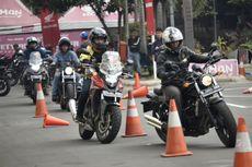 Alasan Rem ABS Bukan Mandatori pada Sepeda Motor di Indonesia