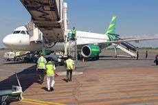 Dampak Covid-19, 95 Pesawat Parkir di Bandara Kelolaan Angkasa Pura I