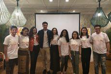 16 Artis Indonesia Dukung Gerakan Antikekerasan Berbasis Gender lewat 16FF