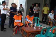 Keluarga Korban Protes, Reka Ulang Pembunuhan di Manado Diulang
