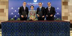 BDF Ke-12 Diskusikan Hambatan dan Perwujudan Ekonomi Inklusif