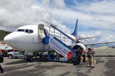 Garuda: Sejak Kerja Sama, Sriwijaya Sudah Cicil Utang Rp 436 Miliar