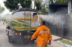 Bambang Haryo: Keterlibatan Masyarakat dalam Memerangi COVID 19 Sangat Penting