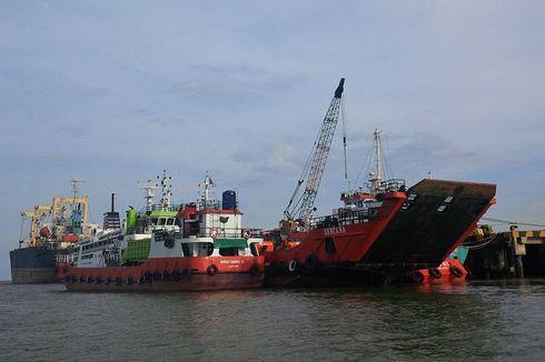 Anggota Komisi V DPR Ingin Hukuman Pelaku Pungli di Pelabuhan Ditingkatkan