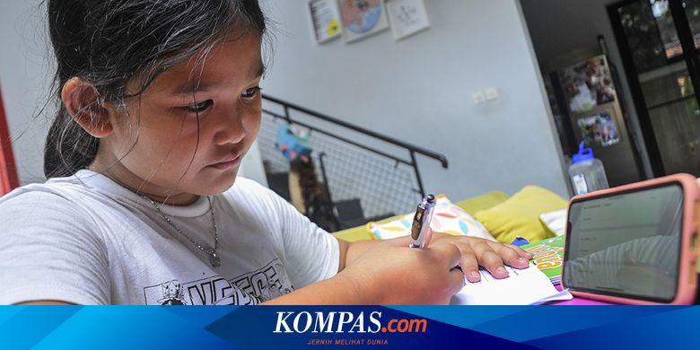 Siapkah Indonesia Membuka Kegiatan Belajar Mengajar di Sekolah?