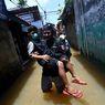 Anies Pastikan Warga Terdampak Banjir Akan Dapat Bansos dan Biaya Perbaikan Rumah