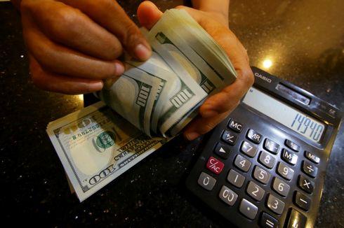 Biasakan Cuci Tangan Setelah Pegang Uang Tunai, Ini Alasannya